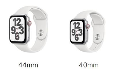 Apple Watch SE (GPS & Cellular)